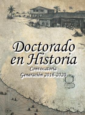 Doctorado en Historia