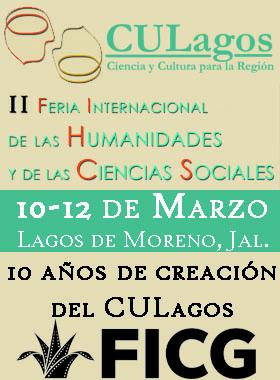 IIFIHCS  Lagos de Moreno