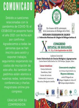 CesBio-comunicado