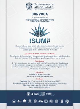 ISUM2017