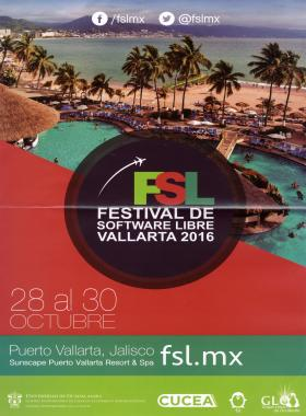 Festival de Software Libre 2016