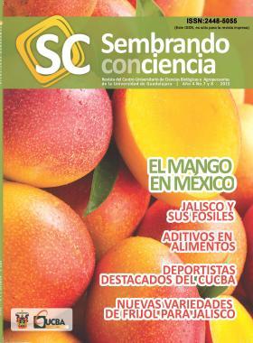 Sembrado Conciencia ISSN