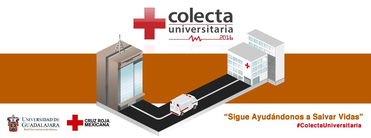 Colecta Cruz Roja 2016