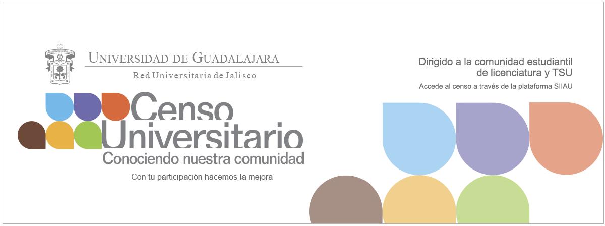 Censo Universitario