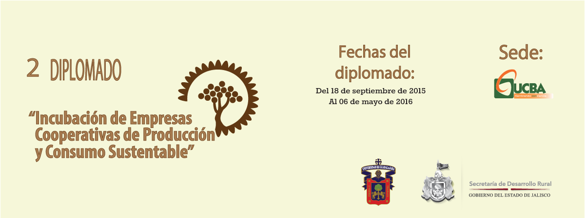2º Diplomado de incubacion de empresas