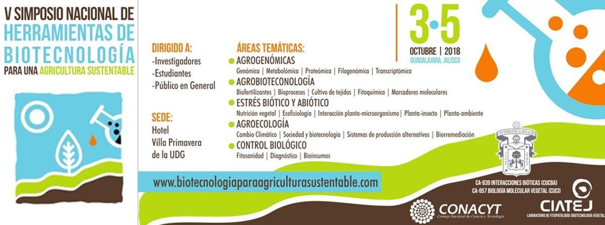 Simposio Biotecnologia