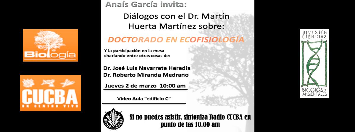 Charla sobre doctorado_ecofisiologia
