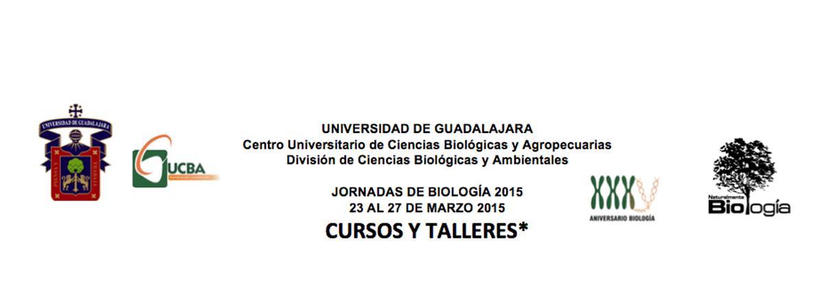 Jornadas de Biología
