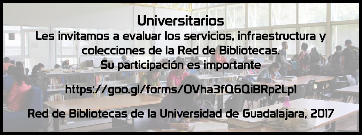 Encuesta Biblio