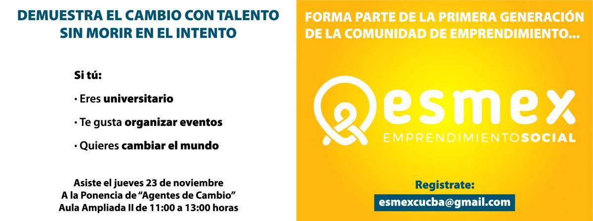 Esmex