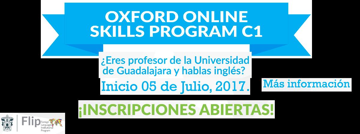 oxford online