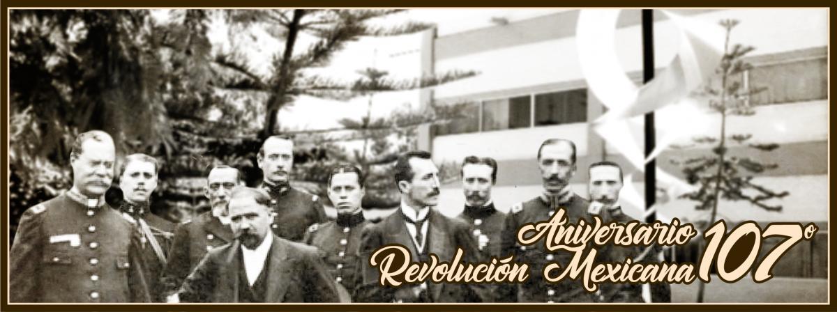 revolucionmexicana