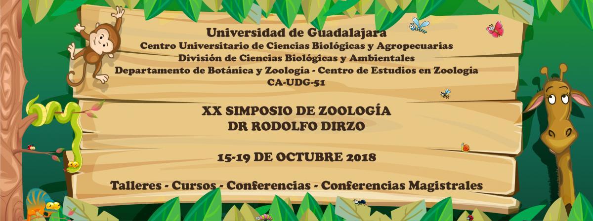 Simposio Zoologia